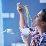 Cómo honrar tu hambre con alimentación intuitiva