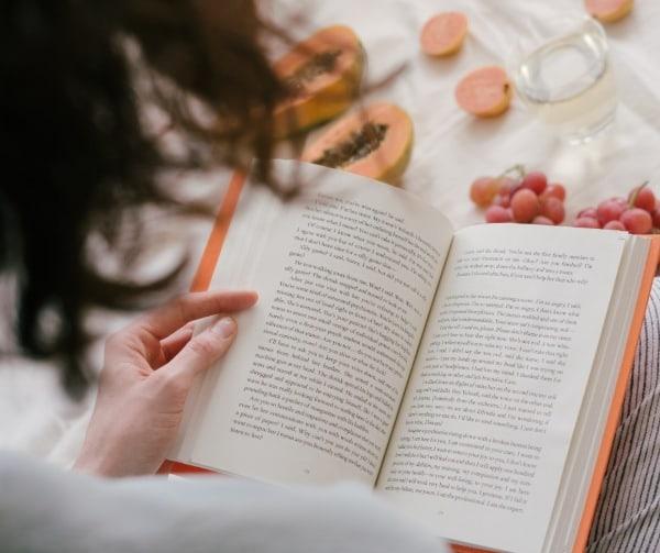 Los mejores libros de alimentación intuitiva